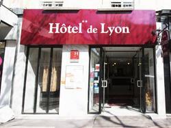 Hôtel de Lyon Valence