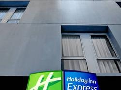 Holiday Inn Express Saint-Nazaire Saint-Nazaire