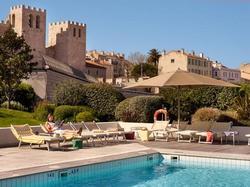Radisson Blu Hotel Marseille Vieux Port Marseille