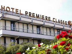 Premiere Classe Metz Nord - Semecourt