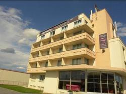 Hôtel Magdalena Varennes-Vauzelles
