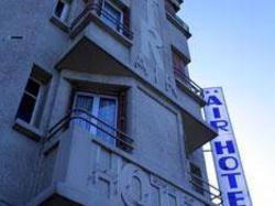 Air Hotel Le Blanc-Mesnil