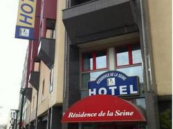 Arcantis Hotel Epinay-sur-Seine