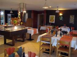 Fasthotel Chateauroux Montierchaume