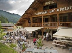 Hôtel Restaurant U'Fredy