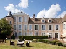 Relais du Silence Saint-Laurent Montfort-l\'Amaury