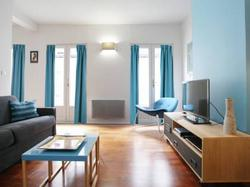 At Home Hotel Apartments Paris Centre Paris
