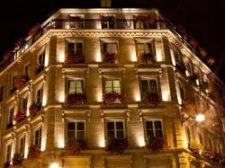 Hotel Villa Mazarin : Hotel Paris 4