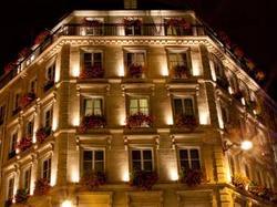 Hotel Villa Mazarin : Hotel Paris 4