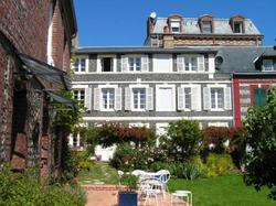 Jardin Gorbeau Guesthouse & Spa Etretat