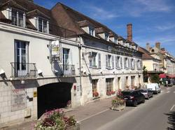 Hôtel Le Maxime  Auxerre