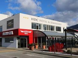 HDC- Hôtel de Crolles Crolles