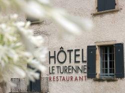 Hotel le Turenne - Hotel