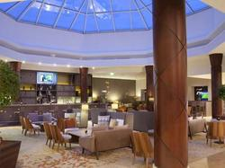 Paris Charles De Gaulle Airport Marriott Hotel Roissy-en-France