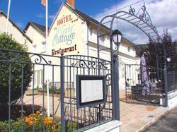 Hotel Clair Cottage Chisseaux