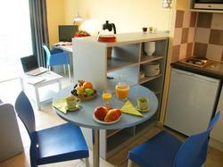 Résidence Grand Bleu Vacances - LOliveraie- Montpellier Sud Montpellier