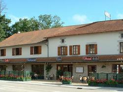 Hotel Le Petit Salé Saint-Just-le-Martel