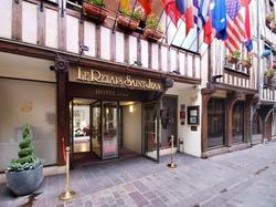 Hotel Relais Saint Jean Troyes Troyes