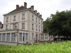 Hôtel des Thermes Bourbon-l\'Archambault