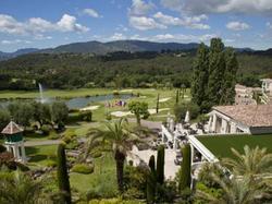 Royal Mougins Golf, Hotel & Spa de Luxe Mougins