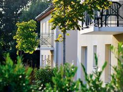 Park & Suites Confort Dijon Ahuy