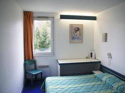 Hôtel Cap Vert Quetigny