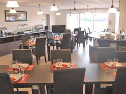 Inter-Hotel Beuzeville - Honfleur & Spa Beuzeville