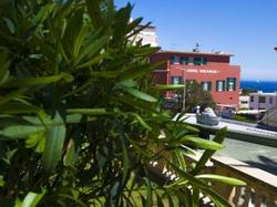 Hotel Miramar Cap-d\'Ail