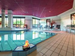 Hotel Park & Suites Prestige Toulouse Aeroport Blagnac
