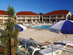 Hotel Les Vertmarines Le Verdon-sur-Mer
