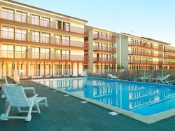 Hotel All Suites Appart Hôtel La Teste La Teste-de-Buch