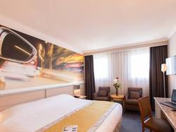 Hotel Le Paddock Magny-Cours