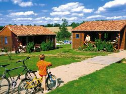 Hotel Natura Resort Pescalis - Terres de France Moncoutant