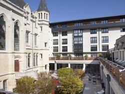Hotel Best Western Plus Hôtel De La Paix Reims