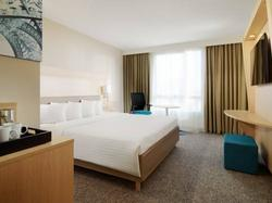 Courtyard by Marriott Paris La Defense West - Colombes Colombes