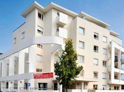 Park & Suites Confort Thonon les Bains Thonon-les-Bains