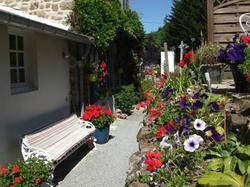 Au Bon Accueil Saint-Marcan