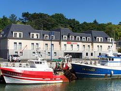 Hotel port en bessin huppain calvados hotels port en bessin huppain - King hotel port en bessin ...
