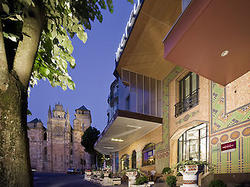 Hôtel Mercure Rodez Cathédrale Rodez