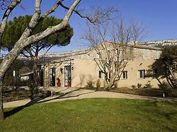 Hôtel Mercure Aix en Provence Sainte Victoire Châteauneuf-le-Rouge