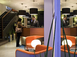 ibis Styles Strasbourg Gare (ex all seasons) - Hotel