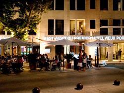 Best Western Premier Hotel Vieux-Port La Ciotat