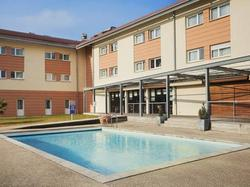 Holiday Inn Express Grenoble-Bernin