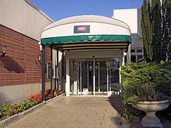 Hôtel Mercure Reims Parc des Expositions Reims