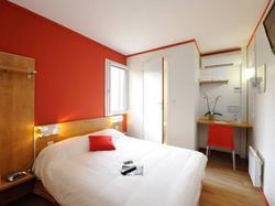 Hotel P'tit Dej Hotel Bordeaux Lormont Lormont