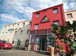 Hôtel Akena City Albi Gaillac Gaillac
