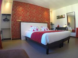 Hotel Art Hotel Tendance Limoges