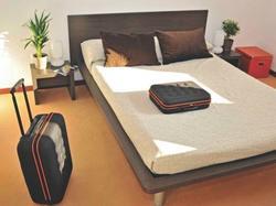Park & Suites Confort Toulouse-Tournefeuille Tournefeuille