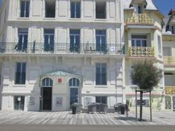 Photo de la résidence Résidence De La Plage à Les Sables-d'Olonne