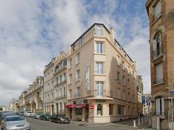 Hôtel dAlsace Reims